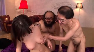 Swingers In Hot Old Vs Young G
