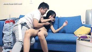 chinese man fucking callgirl in hotel.147