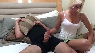 Incredible porn video Step Fantasy homemade exclusive uncut