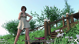 Mommy Spreads Her Legs, GAME PORN STORY # 2