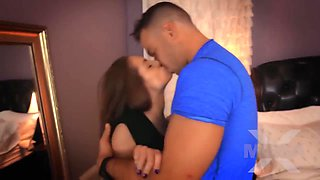 Chad White And Kimmy Granger - Brother & Sister Crossing Borders