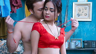 Indian wife – hot sex scene