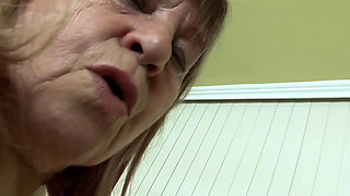 ugly bbw mom deep fucked
