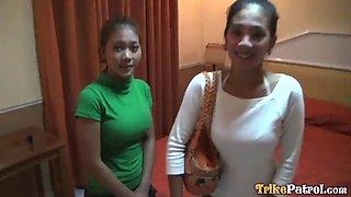 2 filipinas trike patrol