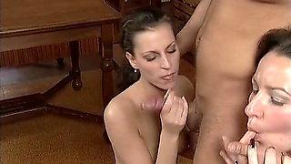 German classic family hot asses fucking hardcore sexy film