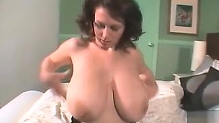 Nicole Peters awesome retro boobs