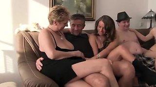 German group sex