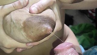 Milk sex videos