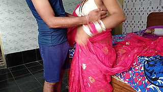 love and sex in Lehenga with a married nurse in a hospital