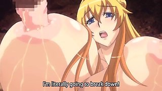 Hentai inflation bigs boobs girls