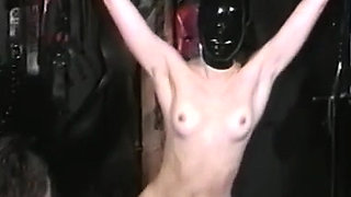 BRUCE SEVEN - Felicia Dominates Kelly Savage In Dungeon