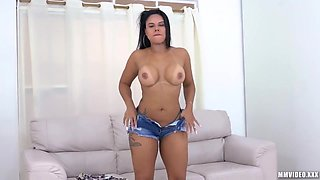 Perfect Pawg Latina And Gets Fucked In The Ass Pornobr Videos - Pamela Santos And Pamela Sanchez