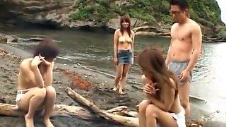 Amazing sex movie Interracial new unique