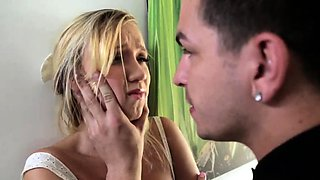 First anal crying hardcore time Disobeying Daddy
