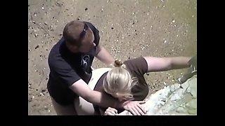 10153861 estrangeiro hidden cam couple big ass against the rocks 720p