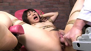 Shiori Natsumi got a satisfying surprise, the other day