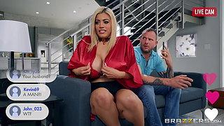 big tits boobs Maid Of Dishonor