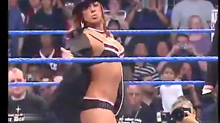 WWE Dawn Marie Sexy Compilation