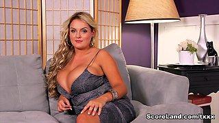 Tit Chat - Katie Thornton - Scoreland