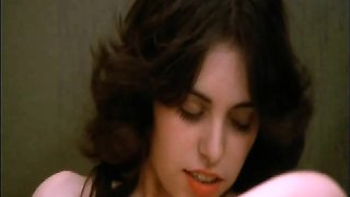Lina Romay nude in hot explicit sex scene with some guy.