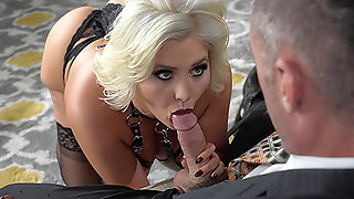 X Marks The Spot - Brazzers