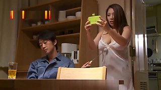 Wife fucked by plumber #2[JAV English Subtitle]