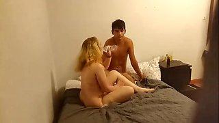 Hidden cam indian boy and us girl sex