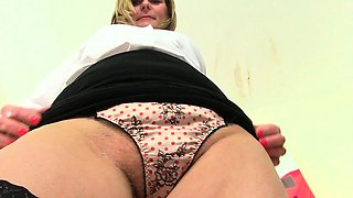 You shall not covet your neighbour's milf part 104