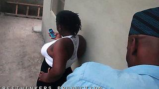 African amateurs 1