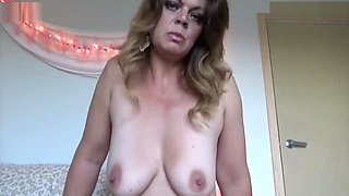 A StepSon's Gift by Diane Andrews Impregnation Fantasy Taboo POV Sex MILF