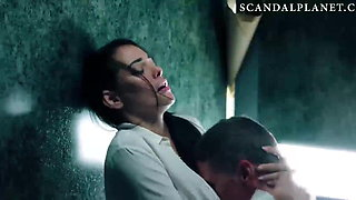 Natalie Martinez Nude Scene On ScandalPlanet.Com