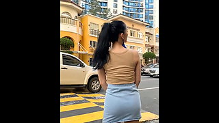 Asian Ladyboys from Thailand sissy Compilation